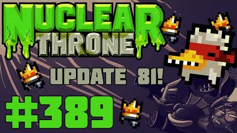 Nuclear Throne (PC) - Episode 389 Update 81