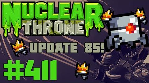 Nuclear Throne (PC) - Episode 411 Update 85
