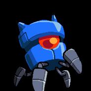 Character Robot B