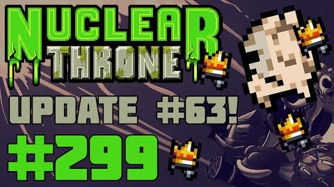 Nuclear Throne (PC) - Episode 299 Update 63!