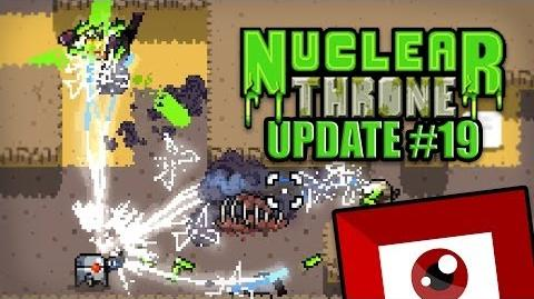 Nuclear Throne (Update 19) - Lightning Returns