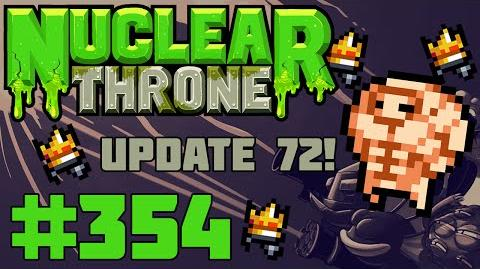 Nuclear Throne (PC) - Episode 354 Update 72