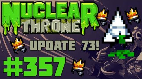 Nuclear Throne (PC) - Episode 357 Update 73