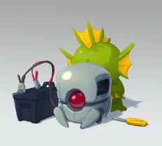 Robotfix sm1