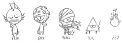 Nuclear Doodles 001