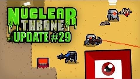 Nuclear Throne (Update 29) - Bloody Smart & Heavy