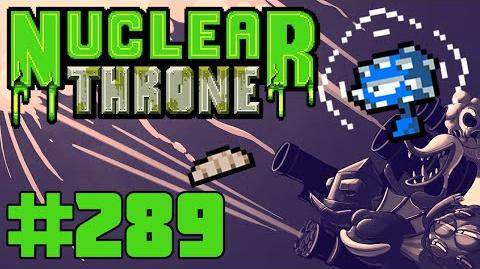 Nuclear Throne (PC) - Episode 289 Update 60