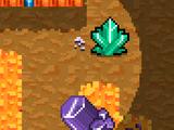 Cursed Crystal Caves
