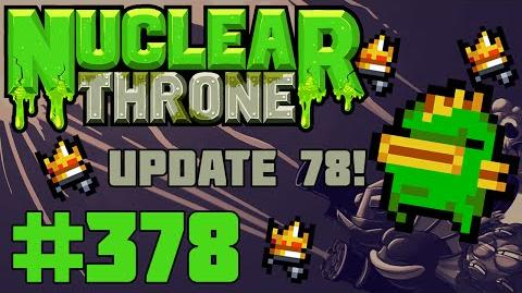 Nuclear Throne (PC) - Episode 378 Update 78