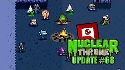 Nuclear Throne (Update 68) - Facelift