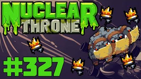 Nuclear Throne (PC) - Episode 327 Fooled