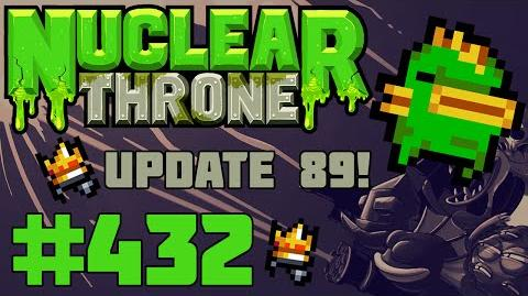 Nuclear Throne (PC) - Episode 432 Update 89