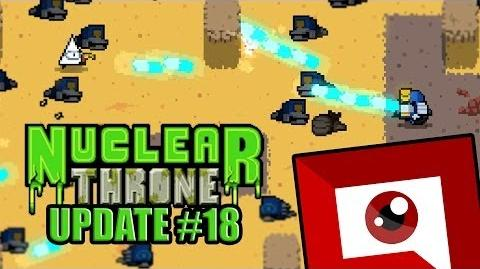 Nuclear Throne (Update 18) - Call In Reinforcements!