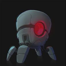 Robot sm3
