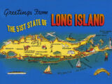 Long Island statehood