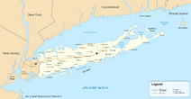 Atlas of the State of Long Island