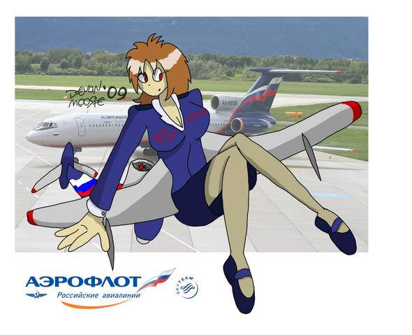 File:Aeroflot.png