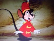 Timothy Q.Mouse