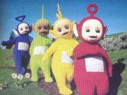 Teletubbies Characters