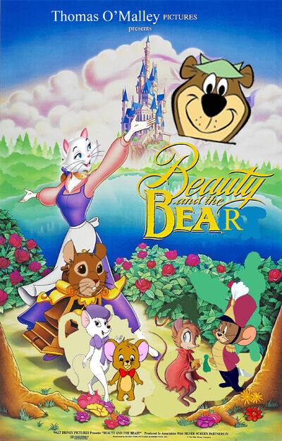 The Beauty and the Bear-0