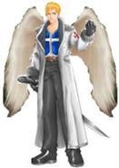 Marco modo angel