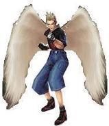 Kevin modo angel