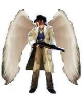 Fransisco modo angel