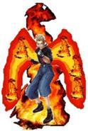 Kevin angel del fuego