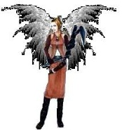 Daniela angel del hielo