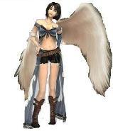 Kairy Modo angel