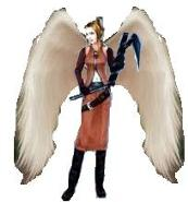 Daniela modo angel