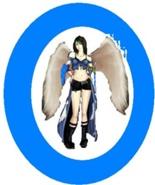 Rinoa angel del rubi