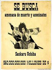 Saskaru Uchiha