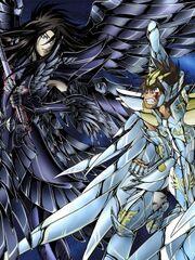 Pegaso vs Hades