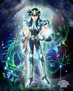 Ryuho de Dragon