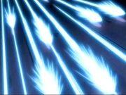 Meteoros de Pegaso V3