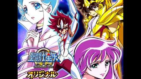 Saint Seiya Omega OST 2 - Fight to Death with a Formidable