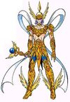 Hermes primer Dios