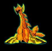 Escama de Dragón Marino