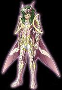 Shun armadura divina