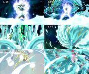 Los Cien Dragones de Rozan version Ryuho