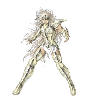 Achilles del Ángel de Viento