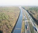 比利時超越核四的太陽能高速公路