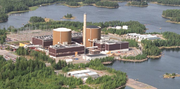 Loviisa nuclear power plant