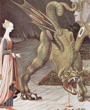 Dragonmageliedown
