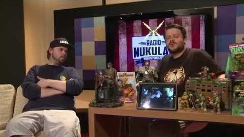 Radio Nukular Vorstellungsvideo Patreoninformationen