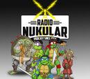 Episode 7: Thirtysomething Mutant Ninja Podcasters