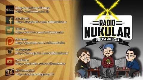 Radio Nukular 39 Internet früher!