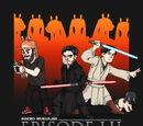 Episode LII – Die Prequels schlagen zurück