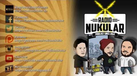 Radio Nukular 8 Zivildienst-Geschichten